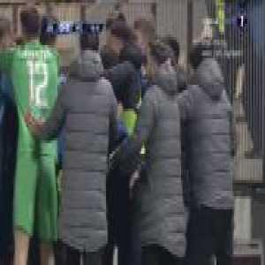Juventus 0 - [1] FC Viitorul / Ianis Hagi min. 78 / LIGA1 Romania