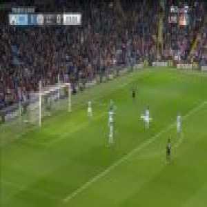 Manchester City 1-[1] Leicester City - Jamie Vardy
