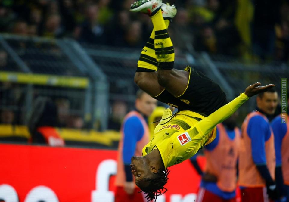 Michi Batshuyayi - The Aubameyang replacement in more ways than expected!