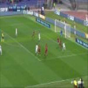 Roma 4-2 Benevento (Brignola)