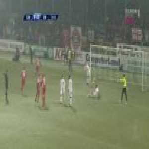 Concordia Chiajna 3-4 Dinamo / All goals / LIGA 1 Romania