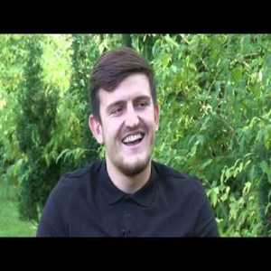 Harry Maguire Big summer move. Exclusive interview hinting possible move away from Leicester