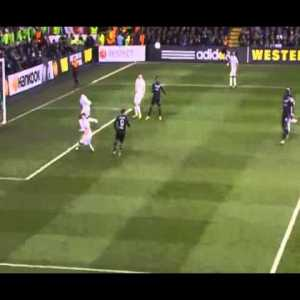 5 years ago today Umtiti scored this beauty against Tottenham