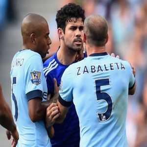 Costa vs Morata comparison