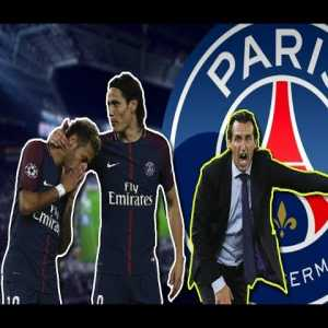 Is PSG ready to face Real Madrid? | Lyon-PSG Tactical Analysis by Piotr Foot