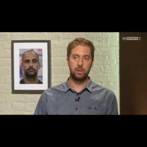 Matt Law - Tottenham ready to offer Pochettino a new contract.