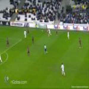 Marseille 1-0 Braga - Germain 4' (Europa League - 1/16-finals)