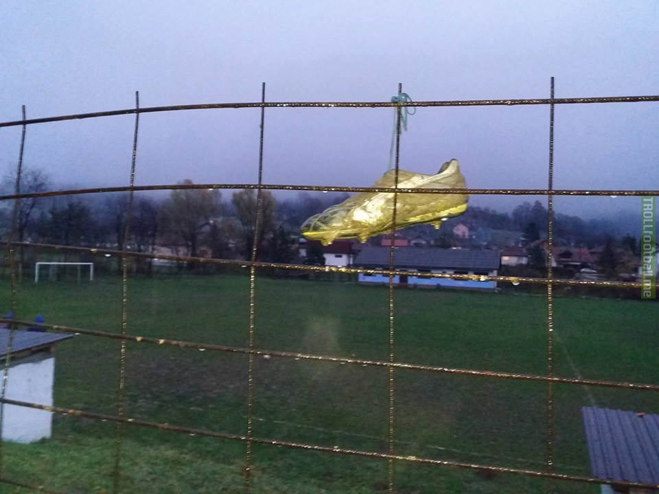 A short album I collected for you - 'ave a look at the Serbian Sunday League.