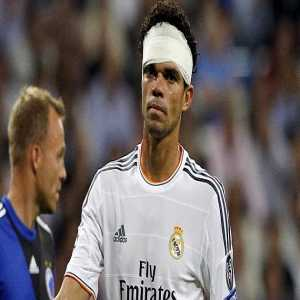 """Pepe: """"I did not like Real's victory [on Wednesday]. Kroos, Modric, Cristiano never stopped falling in order to win penalties. This is not the DNA of Real. Real are a team of warriors, not divers."""""""