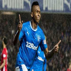 RangersFC have rejected another offer from Chinese club Beijing Renhe for striker Alfredo Morelos, @SkySportsNews understands.