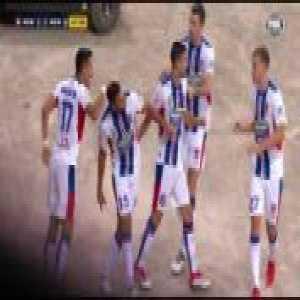 Western Sydney Wanderers 2 - Newcastle Jets [2] : Nabbout 68'
