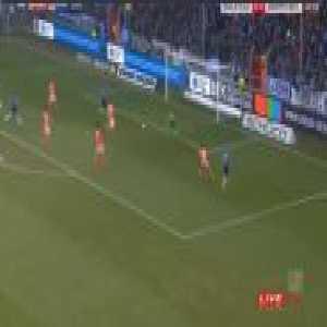 Bielefeld 1-0 Darmstadt - Patrick Weihrauch