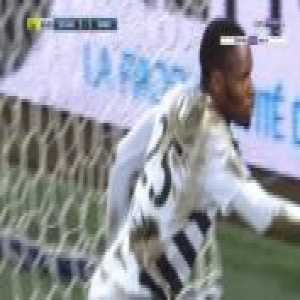 Caen 1-[2] Rennes - Diafra Sakho