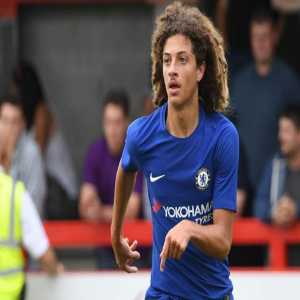Ethan Ampadu vs Hull: 1 clean sheet, 30 passes, 100% pass accuracy, 4 tackles won, 3 interceptions, 4 clearances. INCREDIBLE maturity & elegance for a player of his age. Huge future ahead of him. #CFC