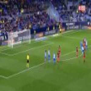 Málaga 1-[2] Valencia — Dani Parejo (pen.) 85'