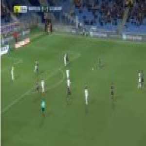 Montpellier HSC [1]-1 EA Guingamp — Giovanni Sio
