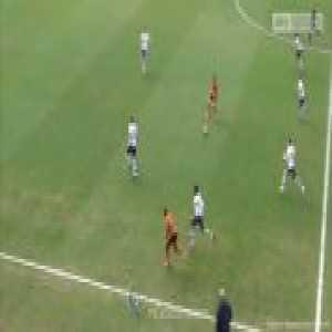 Preston North End 1-1 Wolves - Helder Costa 61'