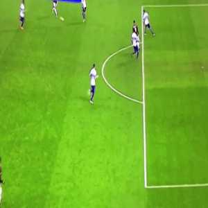 André Silva Almost Assist of the Year