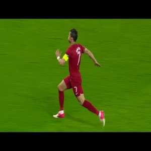Cristiano Ronaldo Off the Ball Movement Analysis - The Art Of Tapping In