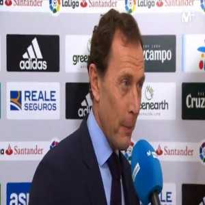"Emilio Butragueño on Marcelo: ""We have to wait and see what the doctors say. He had to go off the pitch today [against Real Betis] the news is bad, very bad. In 48 hours we'll know the exact extent of the injury."""