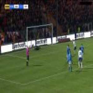 Kane goal (Rochdale vs Tottenham 1-2
