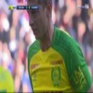 Nice 1-[1] Nantes - Emiliano Sala penalty