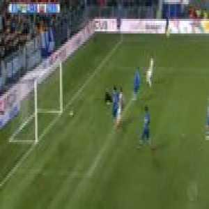 PEC Zwolle 0-[1] Ajax — Klaas-Jan Huntelaar 54'