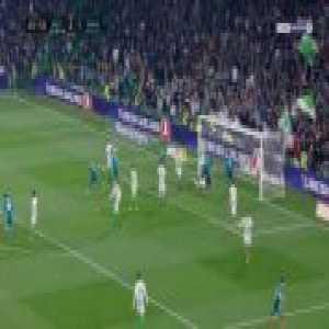 Sergio Ramos goal vs. Real Betis (2-2)