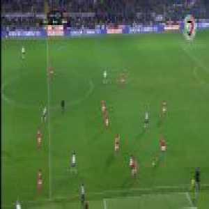Vitória SC 0 - [5] SC Braga - Esgaio