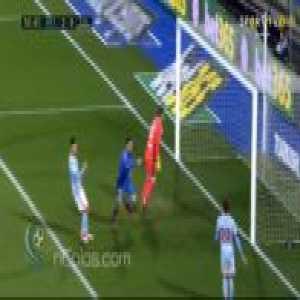 2-0 Jorge Molina 51´- Getafe vs Celta Vigo