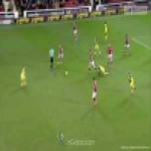 Barnsley 0-[1] Burton Albion : Jamie Allen 1'