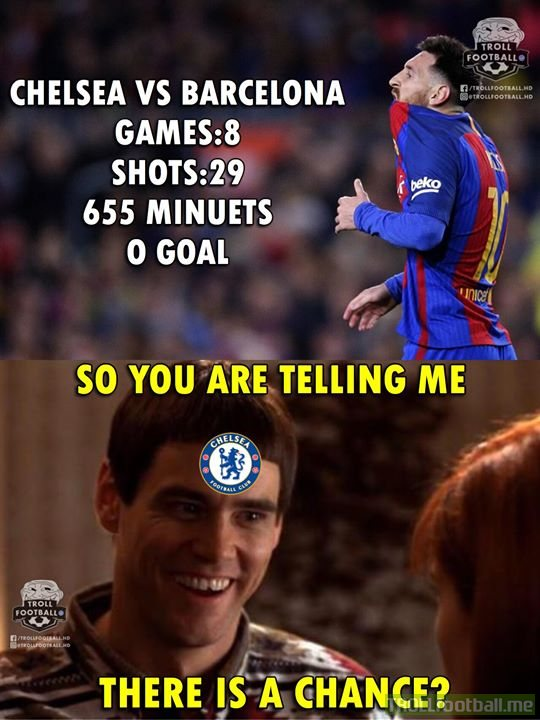 Chelsea fans xD