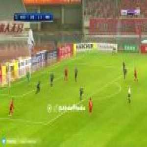 Shanghai SIPG [3]–0 Melbourne Victory - Oscar (Asian Champions League)