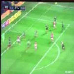 Bristol City [1]-1 Fulham — Bobby Reid 35'