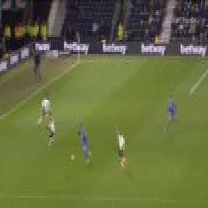 Derby 1-[2] Leeds - Egzijan Alioski