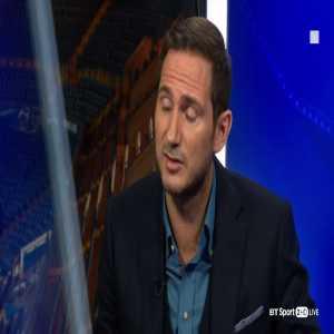 Linekar, Ferdinand, Gerrard and Lampard talk about Pogba