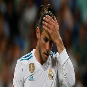 Cadena COPE (very reliable): Real Madrid will sell Gareth Bale in the summer