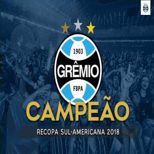 Grêmio are the 2018 Recopa Sul-Americana champions