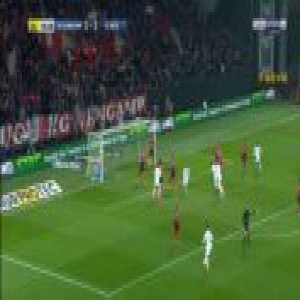 Guingamp 1-[2] Metz - Nolan Roux