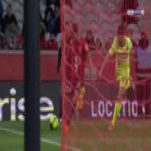 Lille [1]-1 Angers - Nicolas Pepe