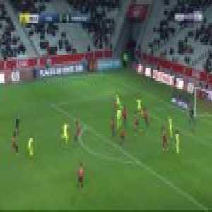 Lille 1-[2] Angers - Karl Toko Ekambi
