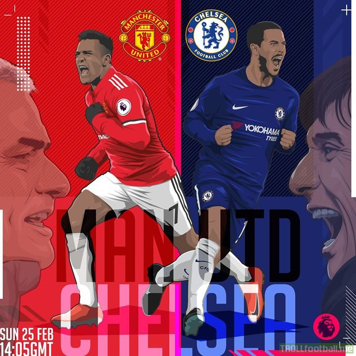 One huge PL match. Two teams. Who wins?