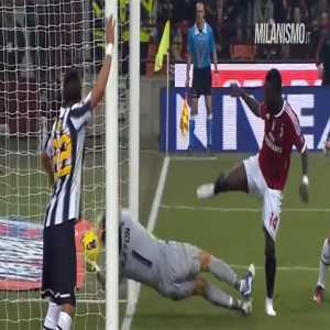 Today 6 years ago this happened and probably changed the Serie A for the last 5 years