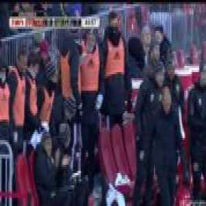 Higuain Goal vs. Toronto F.C. - 0-[1] - First Goal of 2018 MLS Season