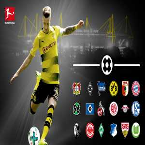 With his goal against RB Leipzig, Marco Reus has scored against every current Bundesliga club