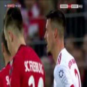 Freiburg 0-4 Bayern - Thomas Muller