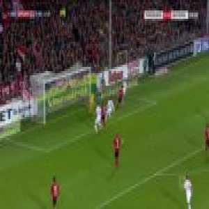 Thomas Muller, Freiburg 0-2 Bayern