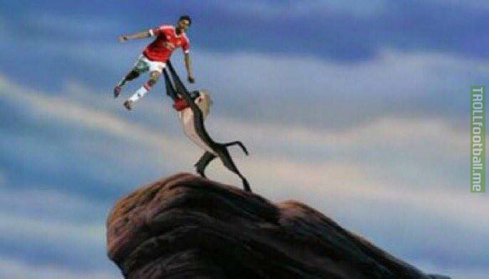 How Man Utd fans see Rashford