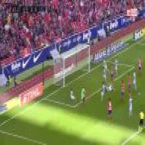 Atletico Madrid 1-0 Celta de Vigo: Antoine Griezmann