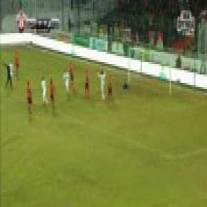 Anton Miranchuk goal '11 (Ural Yekaterinburg - Lokomotiv Moscow 0-1)
